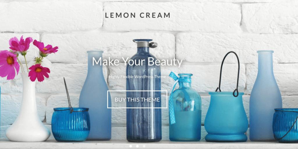 WordPressテーマをDigipressのLemon Creamに変更する手順6つをまとめときます!
