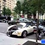 【びっくり映像】スーパーカー事故映像集!!総額いくらやねん!?