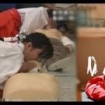 【放送事故!!】テレビ放送事故ハプニング画像特集 少しH 思わず二度見してしまう奇跡の放送事故の瞬間