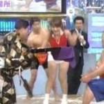 【放送事故】テレビに映っちゃったとんでもないハプニング集 PART 16  【放送事故】健康器具が故障しアシスタントの女の子がとんでもないことに!