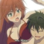 最高の面白いアニメの瞬間ベストシーン #6 HD
