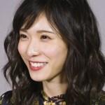松岡茉優、笑顔がカワイイ!映画『勝手にふるえてろ』インタビュー動画