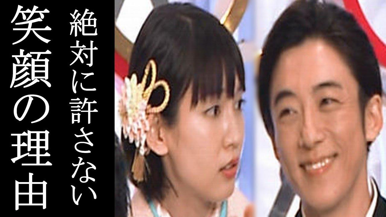 欅坂46が倒れた直後に吉岡里帆の驚きの表情と高橋一生が笑顔のわけ!頑張りを無にするコメントがヒドイ\u2026【紅白歌合戦】 │ DougaBu