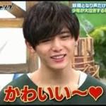 山田涼介は本当はこんなにも可愛いんです(17)