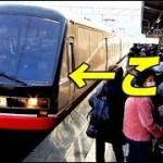 【展望席いちばん前】伊豆急のすごい普通列車 リゾート21(黒船電車)に乗った