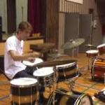 中川大志のドラム演奏がすごい!『坂道のアポロン』リハ映像