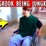 [BTS] Jungkook Being Jungkook #2 | Bangtan Boys