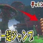 【マリオオデッセイの挑戦⑳】クリボー超ジャンプ!感動の再開はあり得るのか?