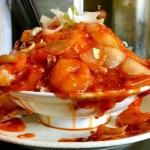 【大食い】「エビチリ飯」というメニューを頼んだら何だか凄いのが出てきた‼️【MAX鈴木】【マックス鈴木】