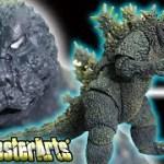 【モスラ対ゴジラ】モスゴジ出現Ver.がワル可愛い【S.H.MonsterArts】モンスターアーツ ゴジラ1964 レビュー