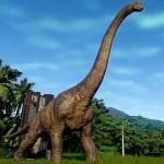 ブラキオサウルスをついに孵化したらハンパないデカさで超感動!! 新恐竜も続々登場!! ジュラシックワールドエボリューション – Jurassic World Evolution 実況プレイ #12