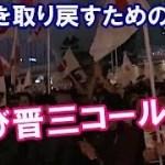 何度観ても感動!再び晋三コールを!安倍総理 日本を取り戻すための戦い!