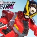 ファイズフォンの登場にビックリ!仮面ライダージオウ 第1話感想 & 装動RIDE1 全7種をD男さんブログで確認!