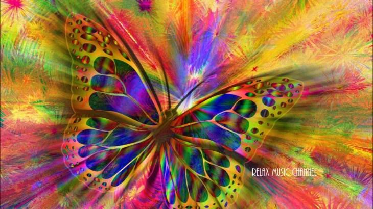 宝くじ運・ロト運 – 驚きの金運を呼び込む – 奇跡の宝石蝶 – Relax BGM – 禅ヒーリング – 癒し音楽