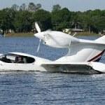 驚きの飛行機・水陸両用機 10選