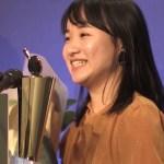 伊藤美誠 スターアワード 受賞後コメント「ビックリしました」