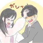 【漫画動画】可愛い女子大生に絡む変態オジサンの正体がヤバかった・・・酔っ払いあるある【2chコピペマンガ動画】