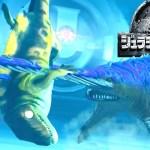 ノコギリザメ『オンコプリスティス』を最大レベルにしたらびっくり技を披露#48【 Jurassic World: The Game 】実況