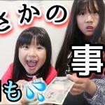1000円で買ってきていいよと言ったらすごいことになった。