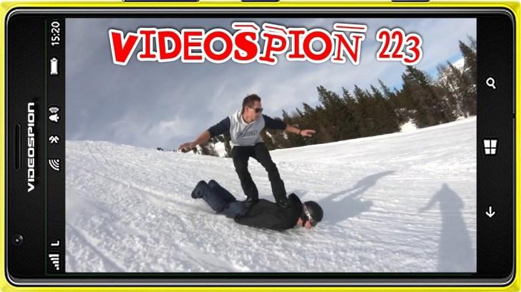 世界のおもしろ動画 ハプニング映像集 VIDEOSPION №223 【面白い動画 動画】