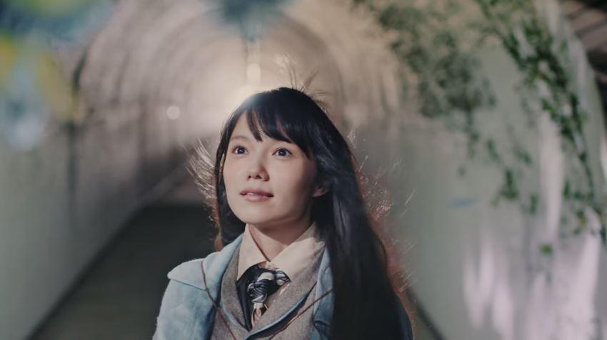 宮崎あおい が出演する マイナビ転職 のCM 「やりたいことはこれから」篇、「このままでいいのかな」篇、「恩返し」篇、「結婚のために」篇、「宣言」篇 とメイキング映像。
