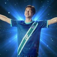 大迫勇也 が出演する P&G レノア本格消臭 スポーツ のCM 「ユニフォーム交換」篇。さわやかさ、半端ないって!!