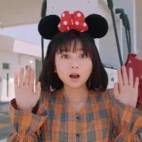 上白石萌歌 が出演する JXTGエネルギー ENEOS のCM 「ENEOS 東京ディズニーランド貸切ナイトキャンペーン」篇
