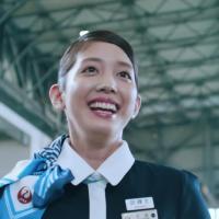 松田るか が出演する JTA 日本トランスオーシャン航空 のCM それいけ!空美ちゃん 「研修」篇