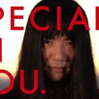 パルコ のCM 「SPECIAL IN YOU. 君も、特別。GEZAN」篇。