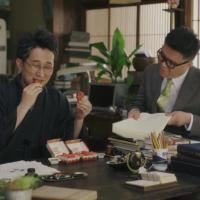 シソンヌ が出演する 日本マクドナルド スパイシーチキンマックナゲット のCM「1年ぶりに燃えてきた」篇