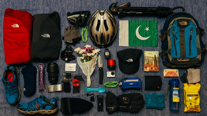 A digital bug out bag is like an insurance policy for natural disasters & political violence. Maintain digital continuity with premade plan.