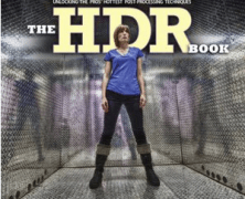 "The HDR Book by Rafael ""RC"" Conception"