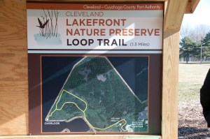 New Ohio urban wildlife preserve opens on Lake Erie