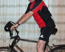 Across Canada with Hincapie road bike clothing