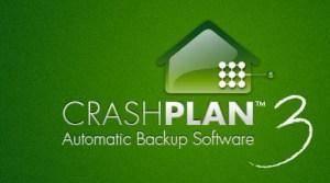 CrashPlan+