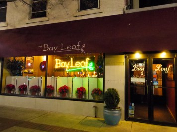 Bay Leaf Restaurant