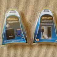 DVI-I or VGA and Ethernet for Ultrabook