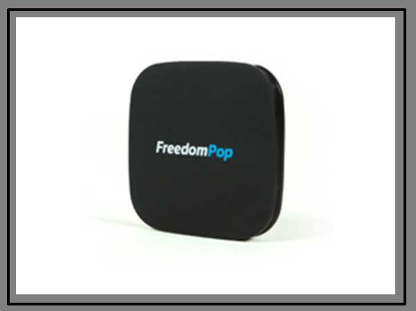 Put the Internet in your pocket for free