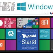 Windows 8 – why we hate it and what you can do about it