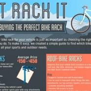 Top 6 bike rack types & how to choose