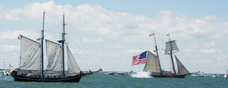 Battle of Lake Erie – another win for the US