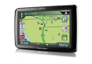 Magellan offers an RV GPS for all vehicles