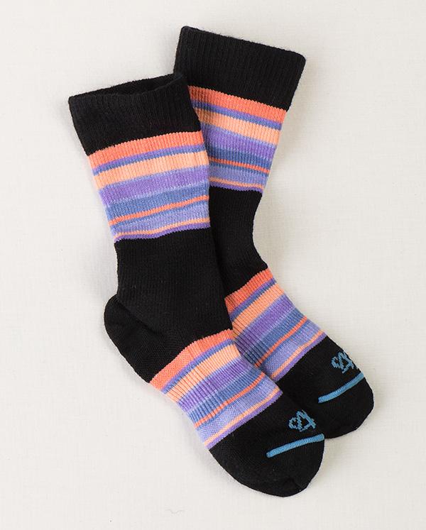 Smoky Mountain socks