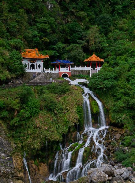 Win a trip to Taiwan