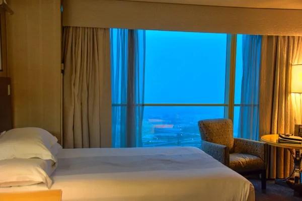 Borgata Hotel - Room 3216