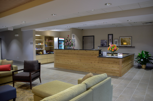 Country Inn Amp Suites Launches Complete New Design