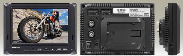 Marshall M-CT5 monitor