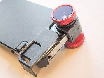 Olloclip 4-in-1 Lens system
