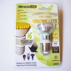 Miracle LED-9199