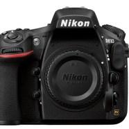 Hottest new Nikon D810 introduced